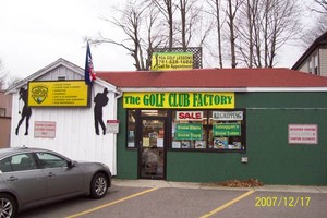 Photo #1: PGA Golf Lessons for all Golfers