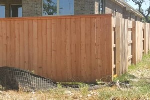 Photo #1: JME Fence and Deck Contractor