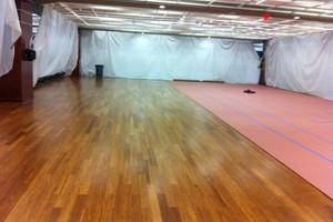 Photo #1: Tile & harwood flooring