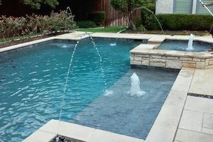 Photo #1: POOL FILTER CLEANING