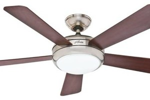 Photo #1: Keep cool in the Texas heat $50 fan install special by Anthony's...