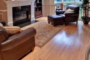 Photo #1: NoHo Flooring & Construction - Laminate - Repairs, Sanding, Installation