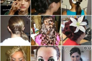 Photo #1: MOBILE HAIR & MAKEUP, WEDDINGS & EVENTS.. LOW PRICE!!!!
