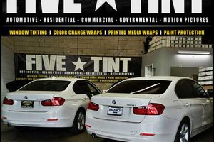 Photo #1: Five Star Tint. LOOKING FOR A DEAL? WE HAVE THE BEST DEALS...