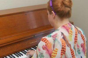 Photo #1: Private Piano Lessons
