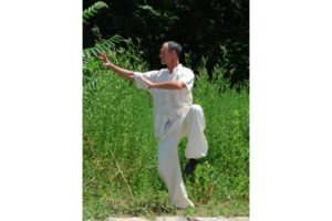Photo #1: Tai Chi & Kung Fu on the S. Shore