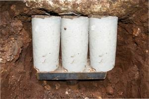 Photo #1: Lima Foundation. Foundation Repair