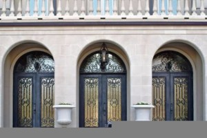 Photo #1: Solara Iron Doors & Lighting