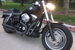 Photo #1: Motorcycle and Auto Detail Service - $30 for most bikes and small cars