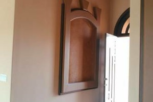 Photo #1: We are 2 Professional Painters - paint residential interior/exterior