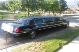 Photo #1: Limousine service