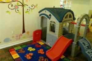 Photo #1: Kiddie Garden Early Learning Center. Licensed Daycare Spots Available $200 A Week!!