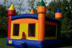 Photo #1: Kids Party House Bounce. T&T Limited