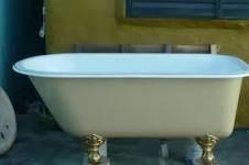 Photo #1: Cabinets & Bathtub Refinishing