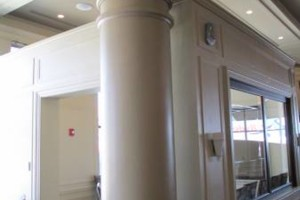 Photo #1: FINISH-MASTER CARPENTER/HANDYMAN $40/HR. DOORS,CLOSETS AND STAIRS