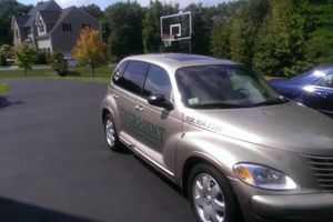 Photo #1: QUALITY PAINTLESS DENT AND DING REMOVAL MOBILE SERVICE