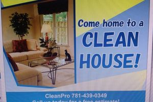 Photo #1: $20 Off first cleaning.