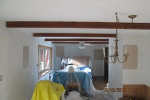 Photo #1: EXCEPTIONAL PAINTER, WALLPAPER REMOVE