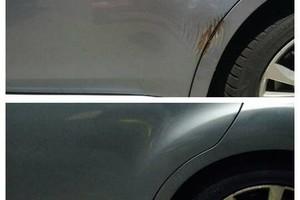 Photo #1: C&C mobile autobody repair..save money