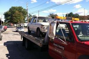 Photo #1: Low cost local Towing