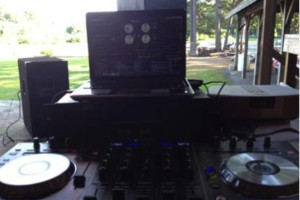 Photo #1: DJ service for any event reasonable price (Everywhere)
