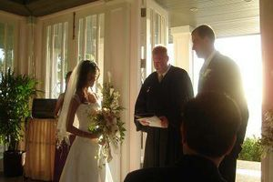 Photo #1: Justice Of The Peace/Officiant - It's Easy To Book Your Wedding!