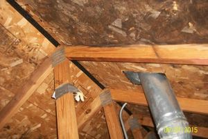 Photo #1: MOLD Remediation & Asbestos Removal