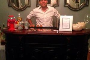 Photo #1: Surprise your guests with a Private Bartender