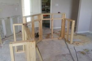Photo #1: REMODELING/ FRAMING/ FLOORING