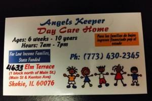 Photo #1: DayCare Home /Child Care Skokie