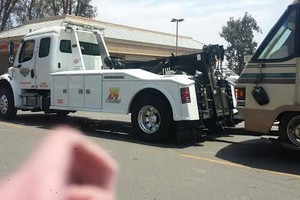 Photo #1: BSR Inc. Towing Services Fast Quality Response, Low Price