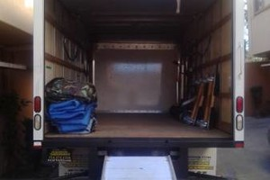 Photo #1: JB ENTERPRISES MOVING SERVICES AT LOW RATES IN VALENCIA,NEWHALL,& SCV