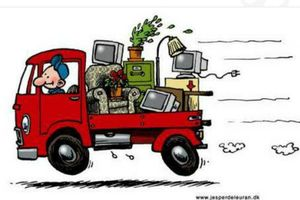 Photo #1: Need a truck? Small or Big Item Move...we can help!