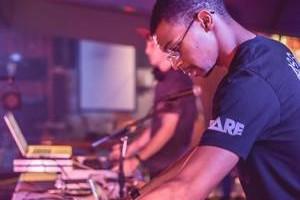 Photo #1: Kenny D's DJ Service
