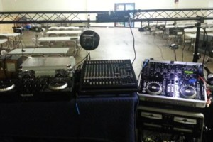Photo #1: Servicio De Dj & MC (DFW & Surrounding Areas)