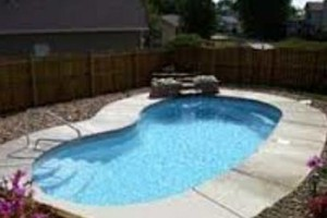 Photo #1: Special Gunite Pool $19,500
