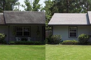 Photo #1: Do you need Roof Cleaning Service?