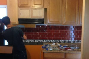 Photo #1: ASAP Professional Remodeling - tiling, drywall, plumbing, painting