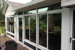 Photo #1: Nestor's Window Washing and Screen Repair