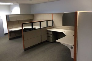 Photo #1: Workstation , Cubicle, Office Installations