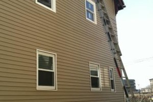 Photo #1: Framing - Decks - Roofing - Siding at FAIR prices