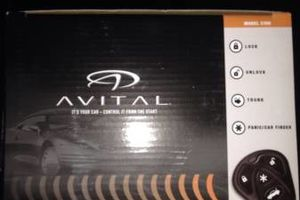 Photo #1: Steve Mobile Car Alarm & Stereo - car alarm for $99.99!