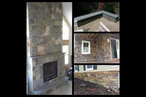 Photo #1: Manning Masonry & Restoration by Design 20+ Years of...
