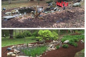 Photo #1: Landscaping Needed? Cleanups, Lawn Care, Mulching & More!