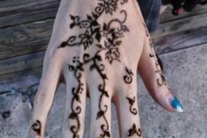 Photo #1: Learn Henna Tattoo in days!