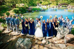 Photo #1: Wedding and Engagement Photographer