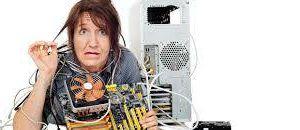Photo #1: Long Beach In-Home PC Repair. TEN YEARS EXPERIENCE