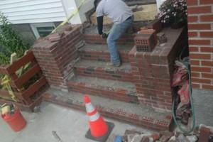 Photo #1: Masonry Work