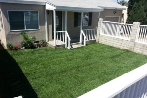 Photo #1: LAWN AND GARDEN CARE......$10 CUTS.....CALL NOW
