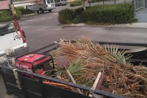 Photo #1: RON AND KIRK`S CLEAN UP SERVICES